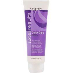 Total results color care conditioner 250 ml wyprodukowany przez Matrix