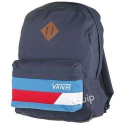 Plecak Vans Old Skool II - heather suiting - sprawdź w wybranym sklepie