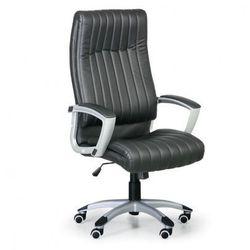 B2b partner Fotel biurowy lugano, czarny