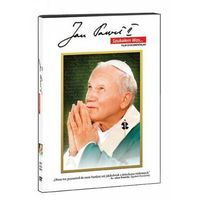 Jan paweł ii. szukałem was (digipack)  7321997500049 marki Galapagos films