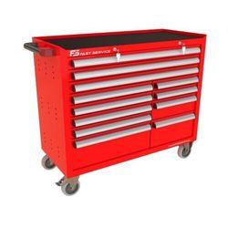 Wózek warsztatowy TRUCK z 12 szufladami PT-274-76 (5904054410318)