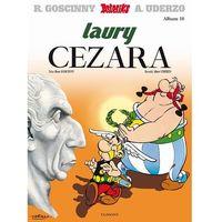 ASTERIX I OBELIX LAURY CEZARA (48 str.)