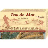 Filety z makreli w pikantnym sosie 480g BIO
