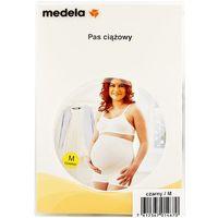 MEDELA 0822 M Ciążowy pas podtrzymujący czarny (7612367014670)