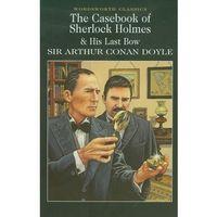 The Casebook of Sherlock Holmes (2011)