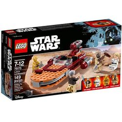 75173 ŚMIGACZ LUKE'A KLOCKI LEGO STAR WARS