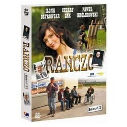 Ranczo Sezon 2, towar z kategorii: Seriale, telenowele, programy TV