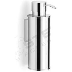 Xxlselect Dozownik do mydła w płynie 0,25l, mocowanie lift & clean™ | 6 x 10 x 18 cm