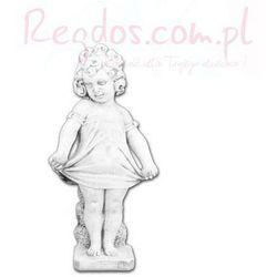 Figura betonowa Dziewczynka w sukience 90cm