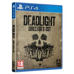 Deadlight Director's Cut - gra PS4