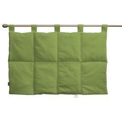 wezgłowie na szelkach, spring green (limonkowa zieleń), 90 x 67 cm, cotton panama marki Dekoria