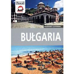 Bułgaria, książka w oprawie miękkej