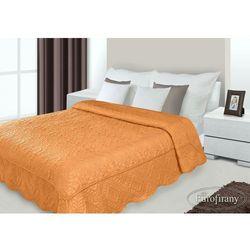 Narzuta LIDIA 220x240 Eurofirany pomarańczowa, E01-0054-2-2