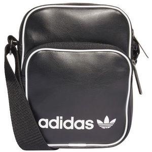 3475b24bd9073 Ogarnieci.pl - Adidas originals vintage torba na ramię black ...