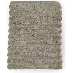 Ręcznik kąpielowy prime 140 x 70 cm eukaliptusowa zieleń marki Zone denmark