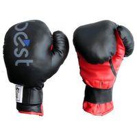 Rękawice bokserskie zapinane na rzep 8-12OZ z kategorii rękawice do walki