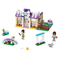 Friends Przedszkole dla szczeniąt w Heartlake 41124 marki Lego