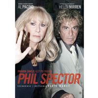 Galapagos films Phil spector