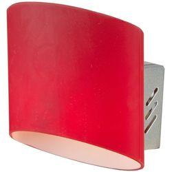 Kinkiet LIGHT PRESTIGE Saragossa LP-B 1111/1 Czerwony
