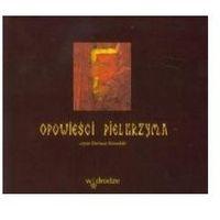 Opowieści pielgrzyma (Płyta CD)