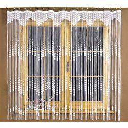 4Home firana sznurkowa Evita, 90 x 180 cm, 90 x 180 cm