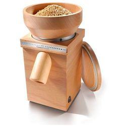 Komo Domowy młynek do mielenia zboża na mąkę fidibus medium + dostawa gratis
