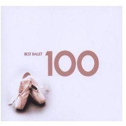 100 BEST BALLET, towar z kategorii: Klasyczna muzyka dawna