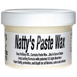 Poorboy's - natty's paste wax white 235ml od producenta Poorboy's world