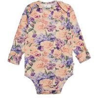 Müsli by GREEN COTTON SPICY ROSE Body rose, 1582019500