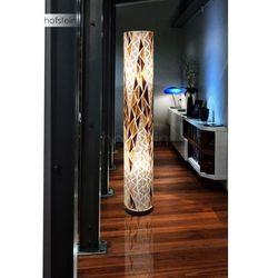 Globo Lampa stojąca Kolorowy, 2-punktowe - - Obszar wewnętrzny - BALI - Czas dostawy: od 6-10 dni roboczych (9007371318056)
