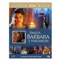 ŚW. BARBARA Z NIKOMEDII + film DVD - produkt z kategorii- Filmy religijne