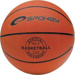 Spokey ACTIVE 5 - Piłka do koszykówki; r.5, kup u jednego z partnerów