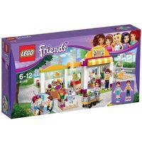 Lego FRIENDS Supermarket w heartlake (heartlake supermarket) 41118