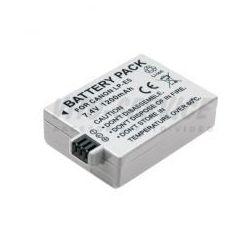 CANON LP-E5 AKUMULATOR Zamiennik z kategorii akumulatory dedykowane