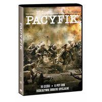 Film GALAPAGOS Pacyfik (6 DVD) (film)
