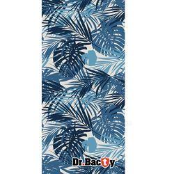 Dr.bacty l hawaii szybkoschnący ręcznik treningowy - hawaii