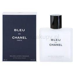 Chanel Bleu de Chanel balsam po goleniu dla mężczyzn 90 ml + do każdego zamówienia upominek., kup u jedneg