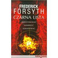Lista celów - Dostępne od: 2013-10-23, Forsyth Ferick
