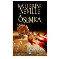 ÓSEMKA Katherine Neville, oprawa miękka