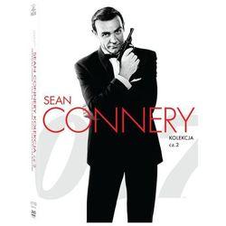 Kolekcja 007: Sean Connery. Część 2 (3 DVD) (5903570157516)