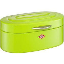 Pojemnik na pieczywo Single Elly zielony, 236101-20