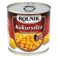 Kukurydza konserwowa 425 ml Rolnik (5900919000298)