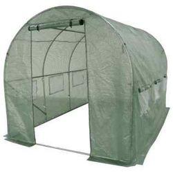 Gockowiak Tunel foliowy - szklarnia ogrodowa 2x3,5m