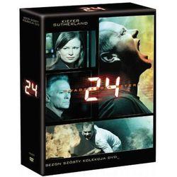 24 godziny, sezon 6 (6xDVD) - Jon Cassar, Bryan Spicer (film)