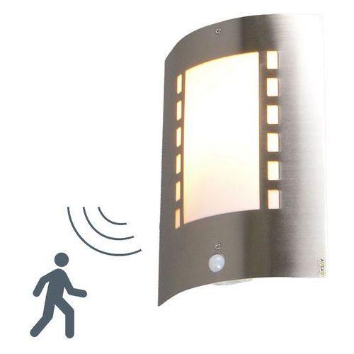 Lampa zewnętrzna Emmerald z czujnikiem ruchu