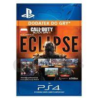 Call of duty: black ops iii - eclipse dlc [kod aktywacyjny] marki Sony