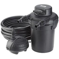 Zestaw filtrujący do oczek wodnych Pontec Pondopress 15000,zbiorniki do: 15000 l (4010052571478)