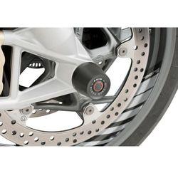 Protektory osi koła przedniego PUIG do BMW R1200 R/RS, S1000XR