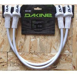 Dakine Linki trapezowe  2015 fixed white stałe, kategoria: trapezy do windsurfingu