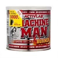 Machine Man Burner Activlabs, OPT6885